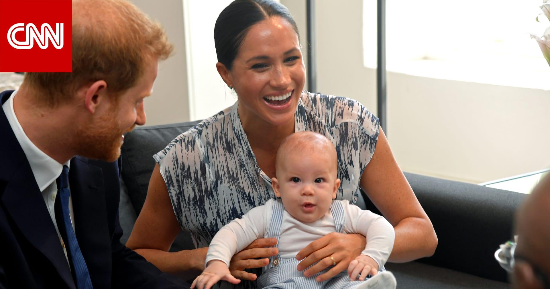 الأمير هاري وميغان ماركل ينتظران طفلًا ثانيًا