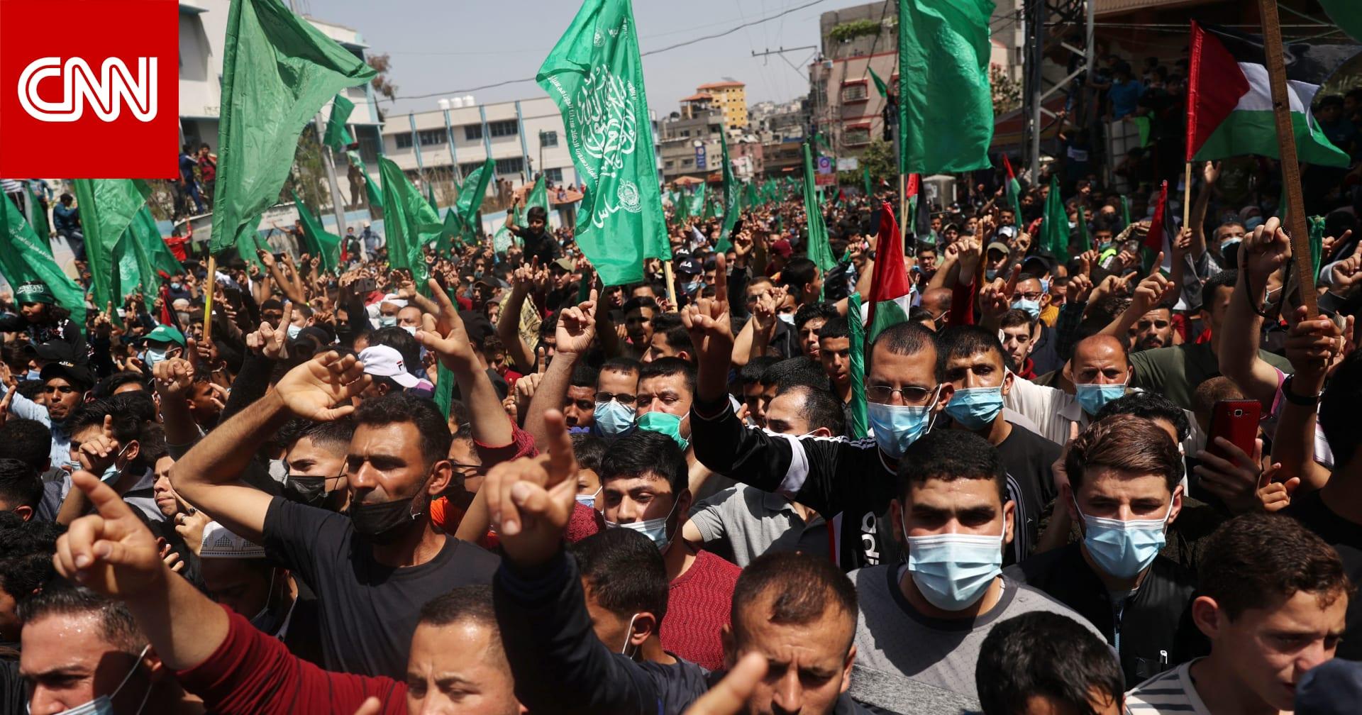 """حماس ترفض الأحكام السعودية """"القاسية والصادمة"""" الصادرة بحق عشرات من أعضائها"""