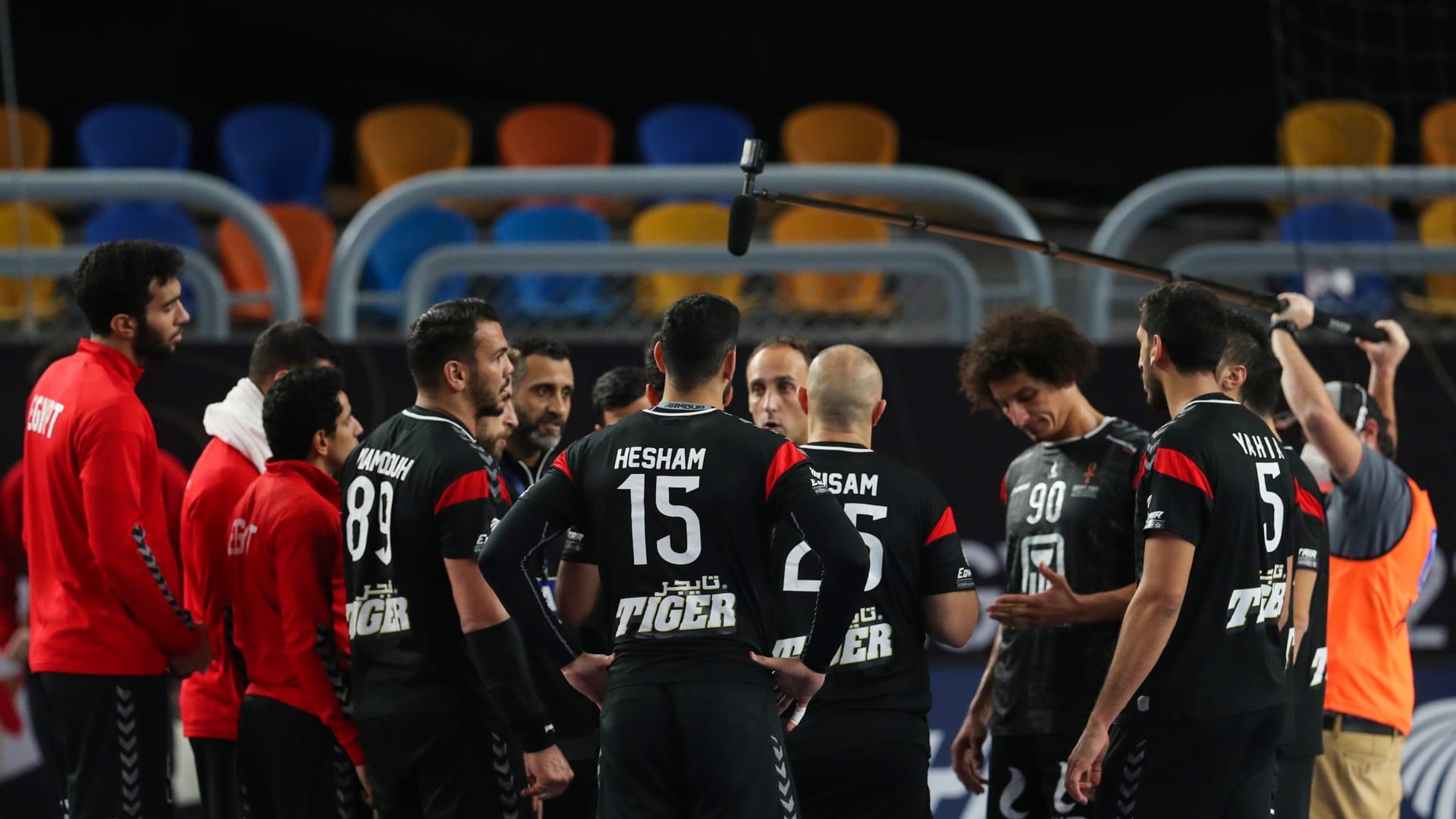 منتخب مصر يودع مونديال اليد بعد مباراة ملحمية انتهت لصالح الدنمارك
