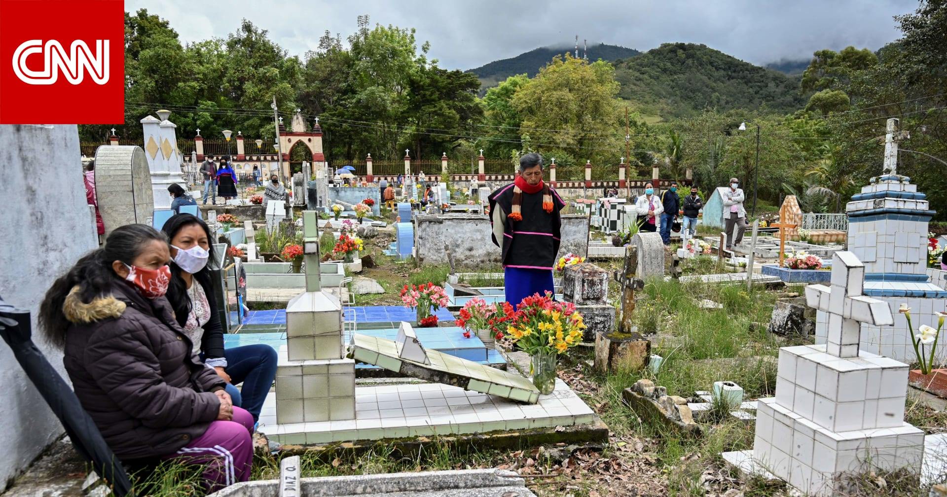 مأساة جديدة في كندا.. اكتشاف مزيد من مقابر السكان الأصليين في مدرسة في كولومبيا البريطانية