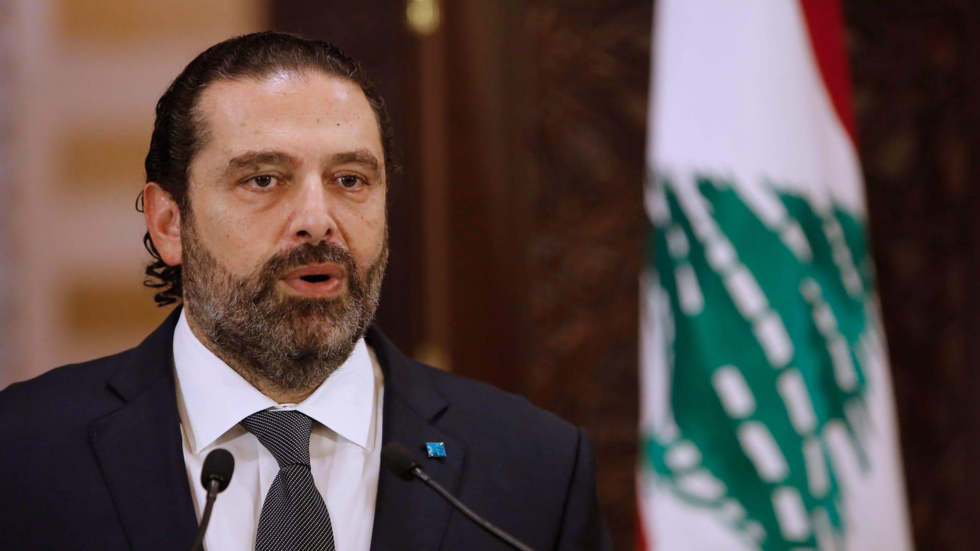 الحريري يرد على عون بنفس الأسلوب: سأزروك للمرة الـ17 من أجل الموافقة على تأليف الحكومة