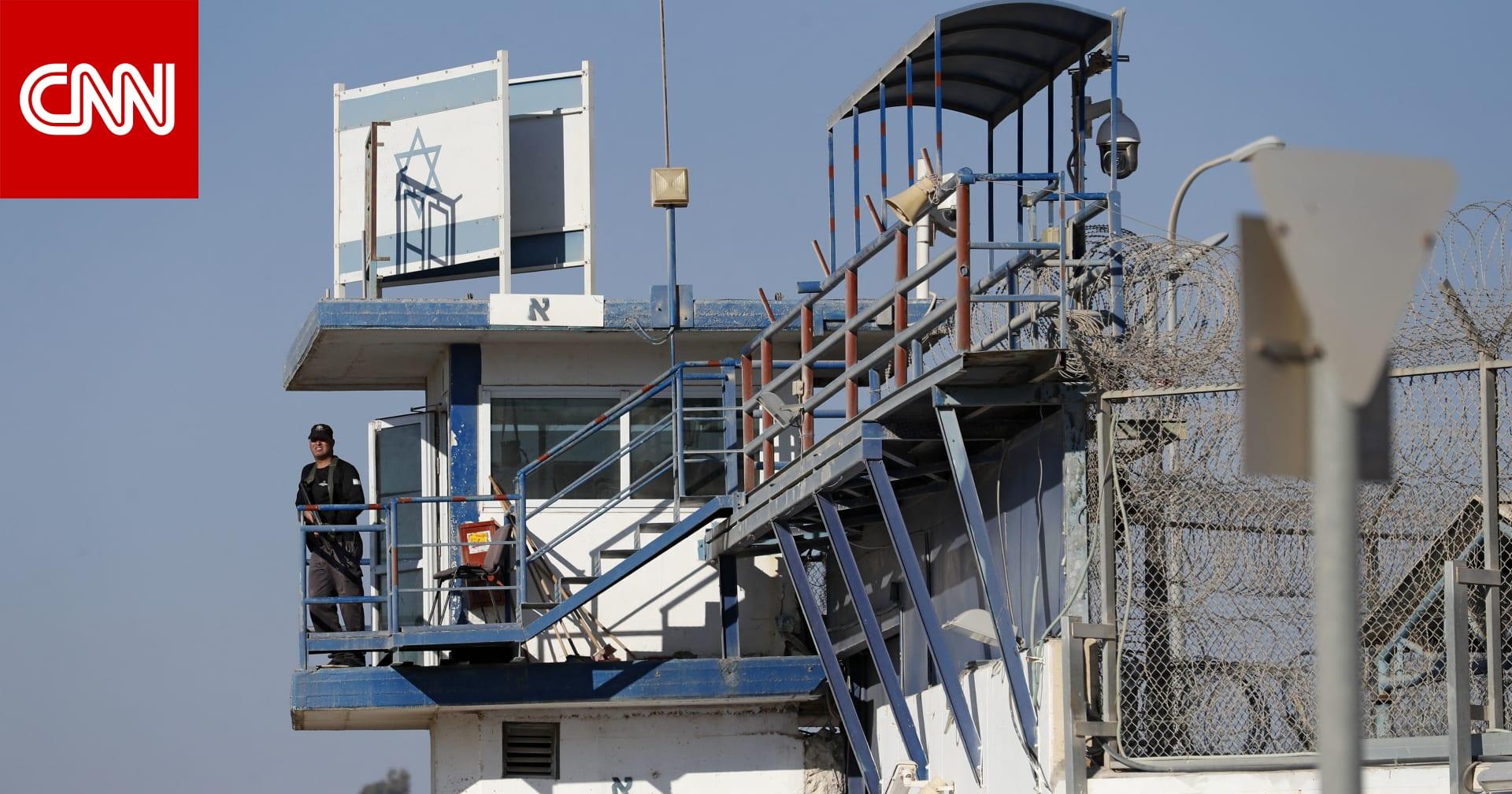 إسرائيل تعيد آخر فلسطينيين هربا من جلبوع.. ورئيس الوزراء: انتهى الأمر