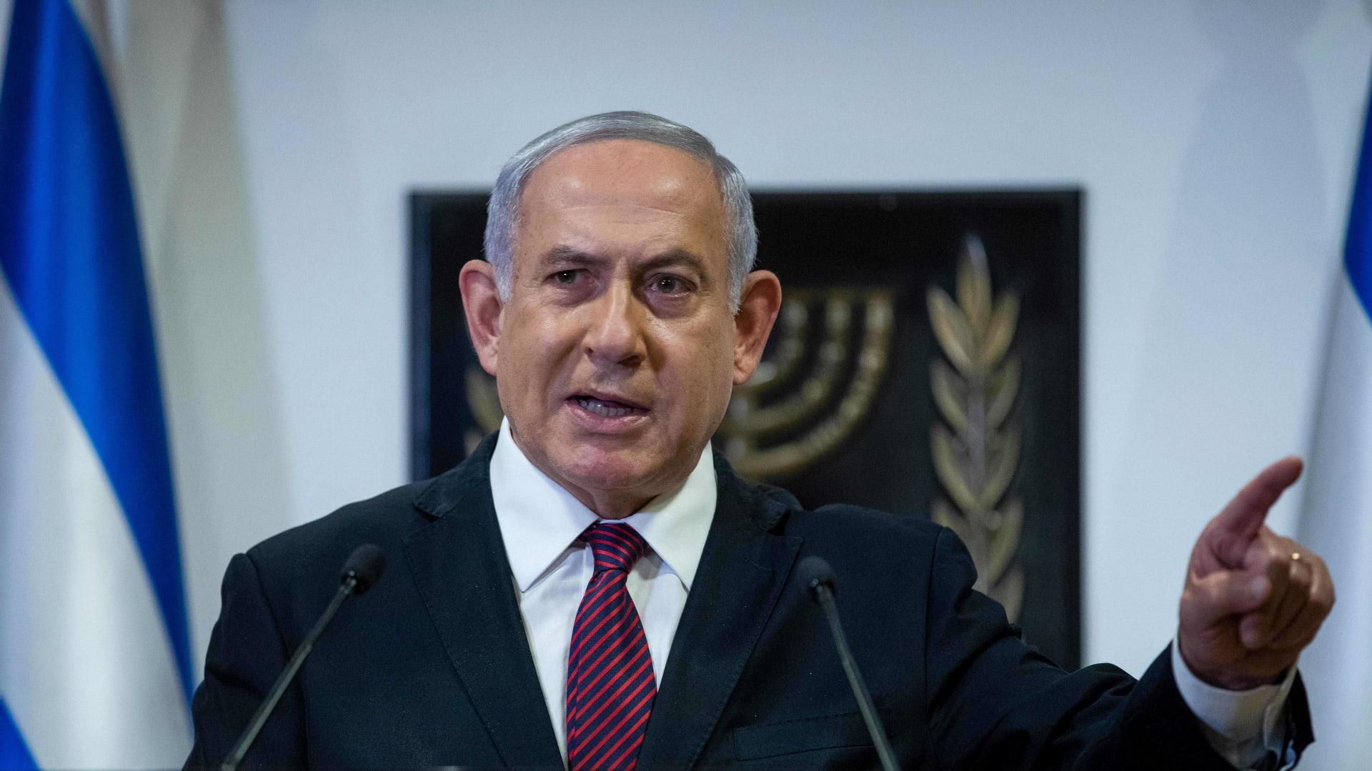 الحكومة الإسرائيلية تصادق على اتفاق تطبيع العلاقات مع المغرب