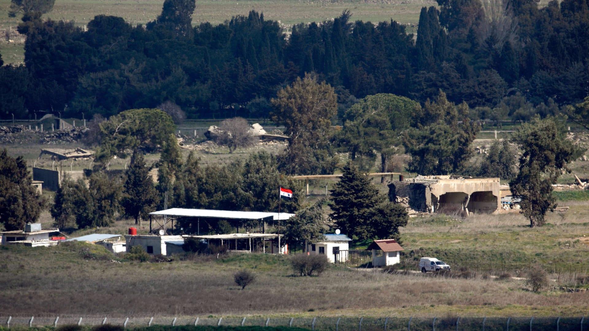 سانا: إتمام عملية تبادل للأسري بين سوريا وإسرائيل عبر وساطة روسية