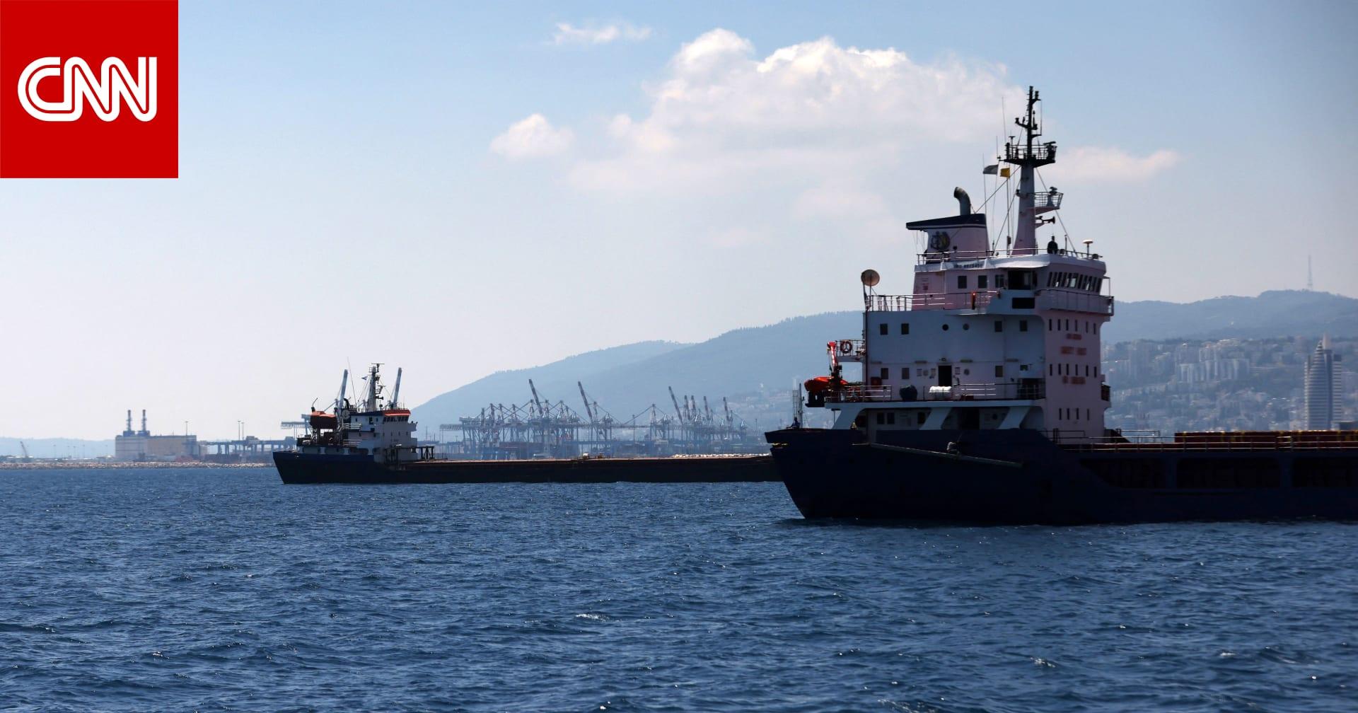 مقتل 2 من أفراد طاقم سفينة إسرائيلية في هجوم عليها قبالة سواحل عُمان