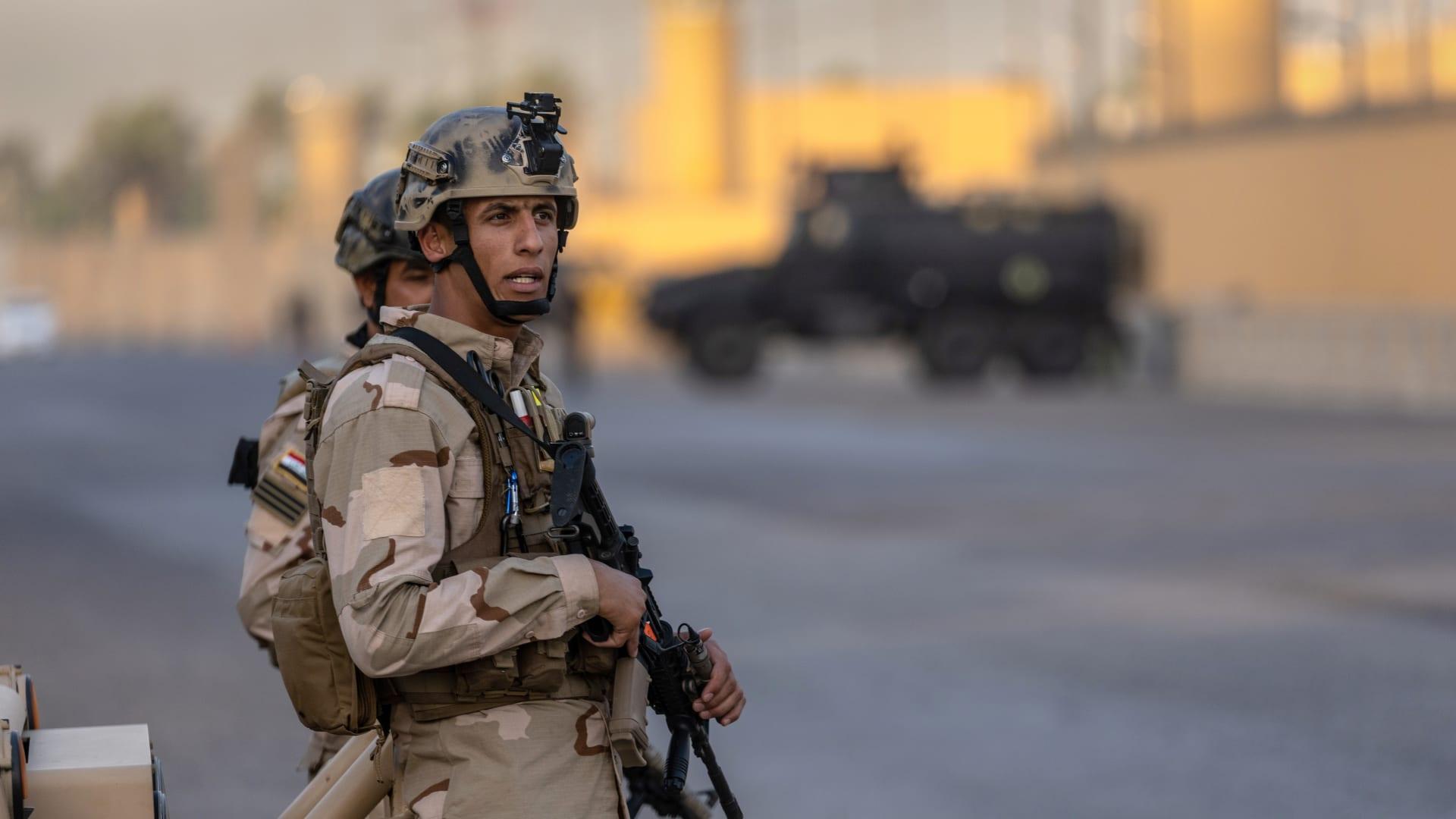 """العراق.. الأمن يحبط هجوما على زوار """"أربعينية الإمام الحسين"""" في كربلاء"""