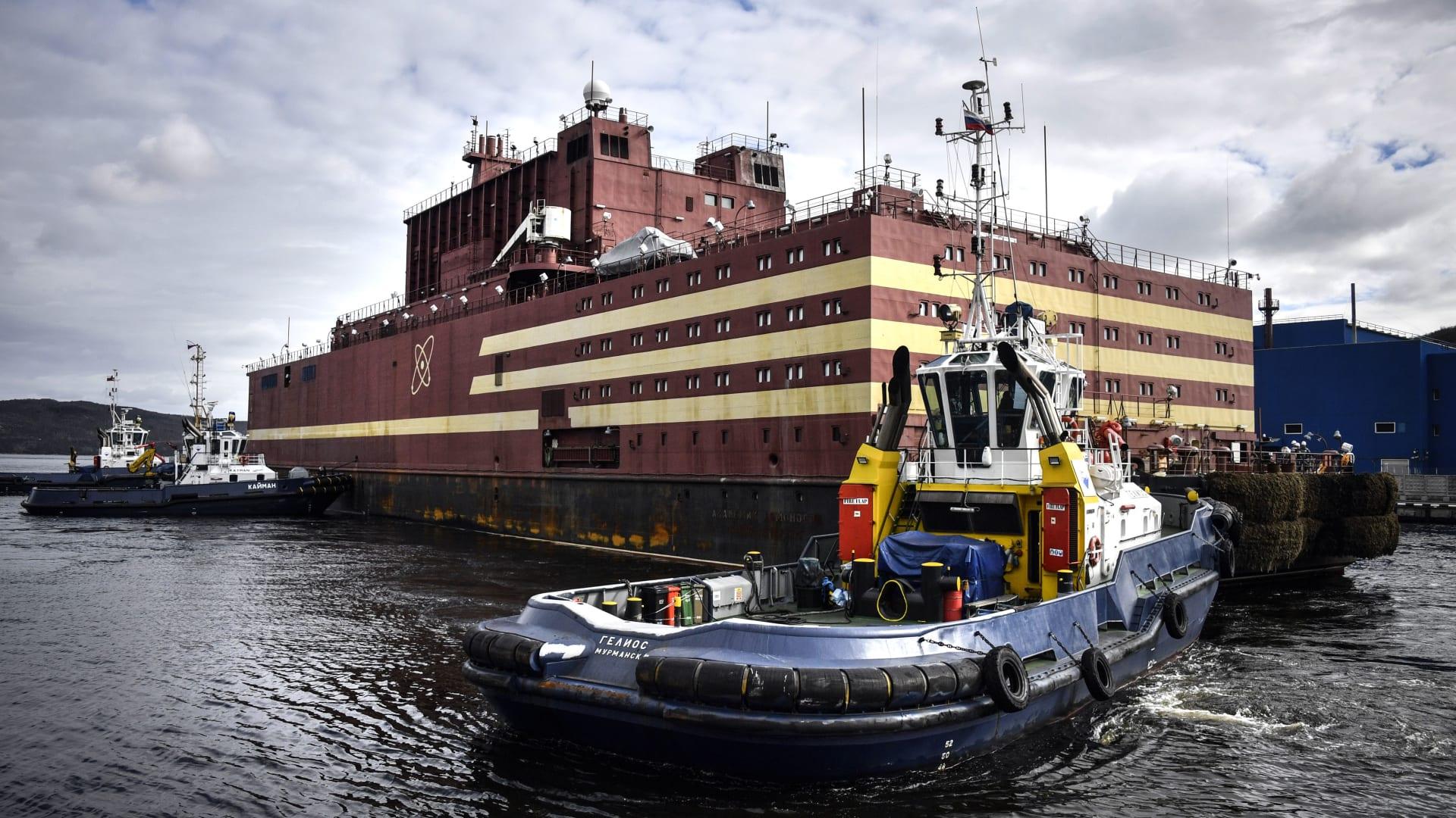 مسؤول بالترسانة النووية الأمريكية: روسيا تستخدم معدات جديدة فيما يتعلق بقدراتها النووية
