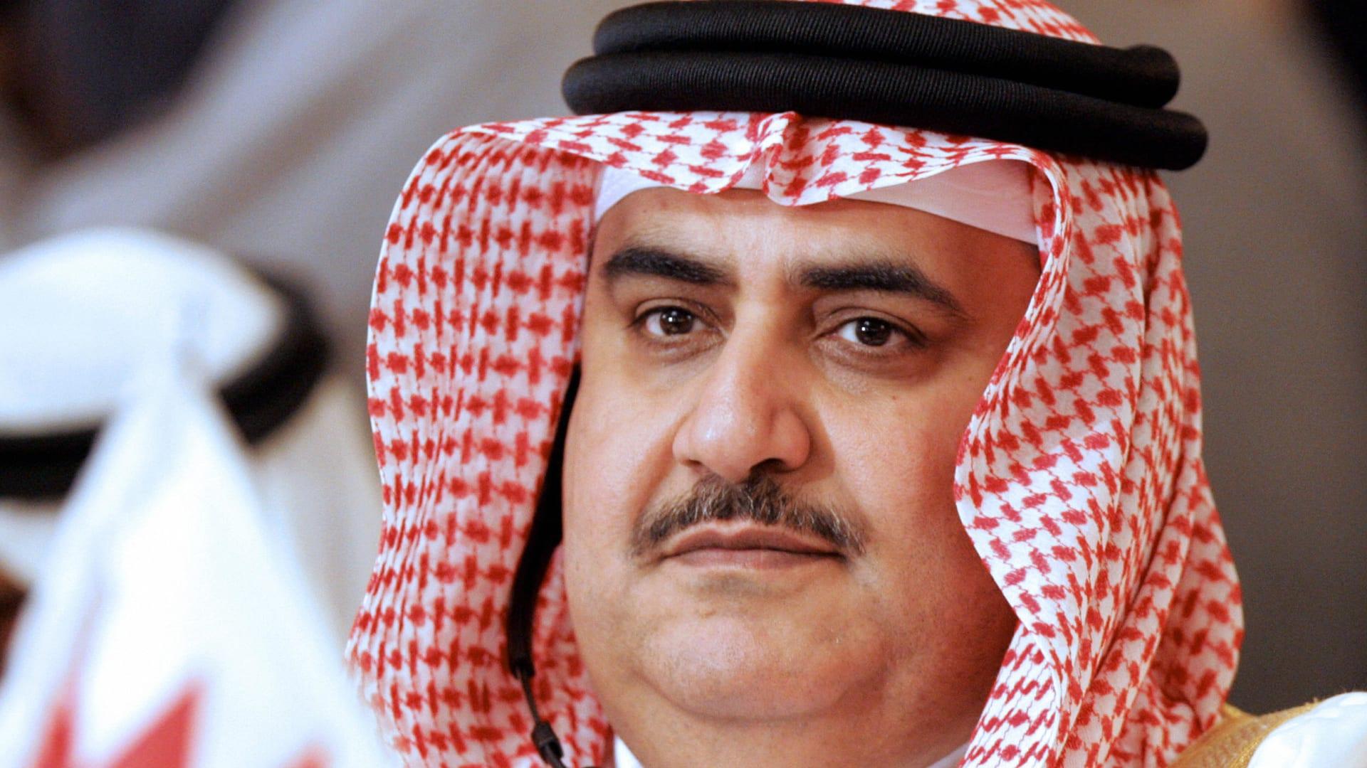 الشيخ خالد بن أحمد
