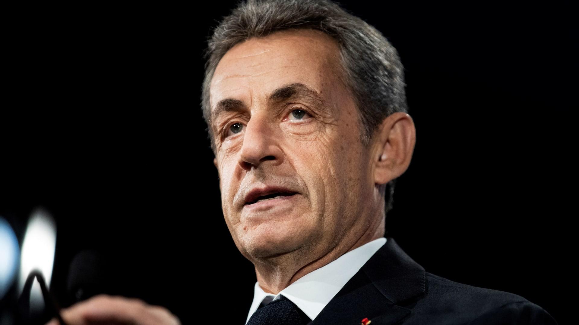 لأول مرة في تاريخ فرنسا الحديث.. الحكم على ساركوزي بالسجن لمدة 3 سنوات