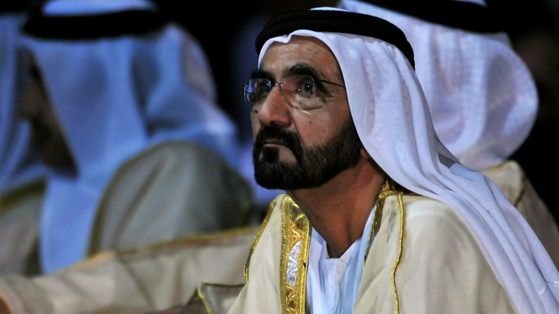 محمد بن راشد يعلن منهجية عمل جديدة وتشكيلًا جديدًا لحكومة الإمارات