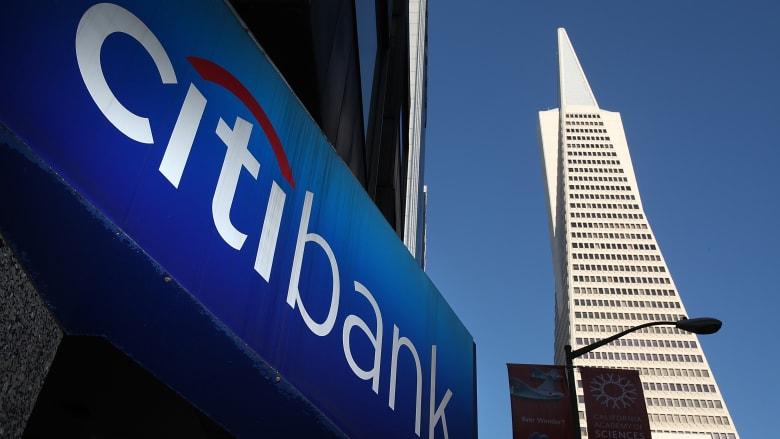"خطأ يكلف ""سيتي بنك"" 500 مليون دولار.. والقضاء: لا يمكن استردادها"