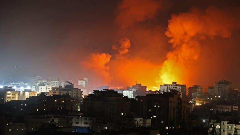 في الصراع الأشد منذ سنوات بين إسرائيل والفلسطينيين.. أين يقف البيت الأبيض؟