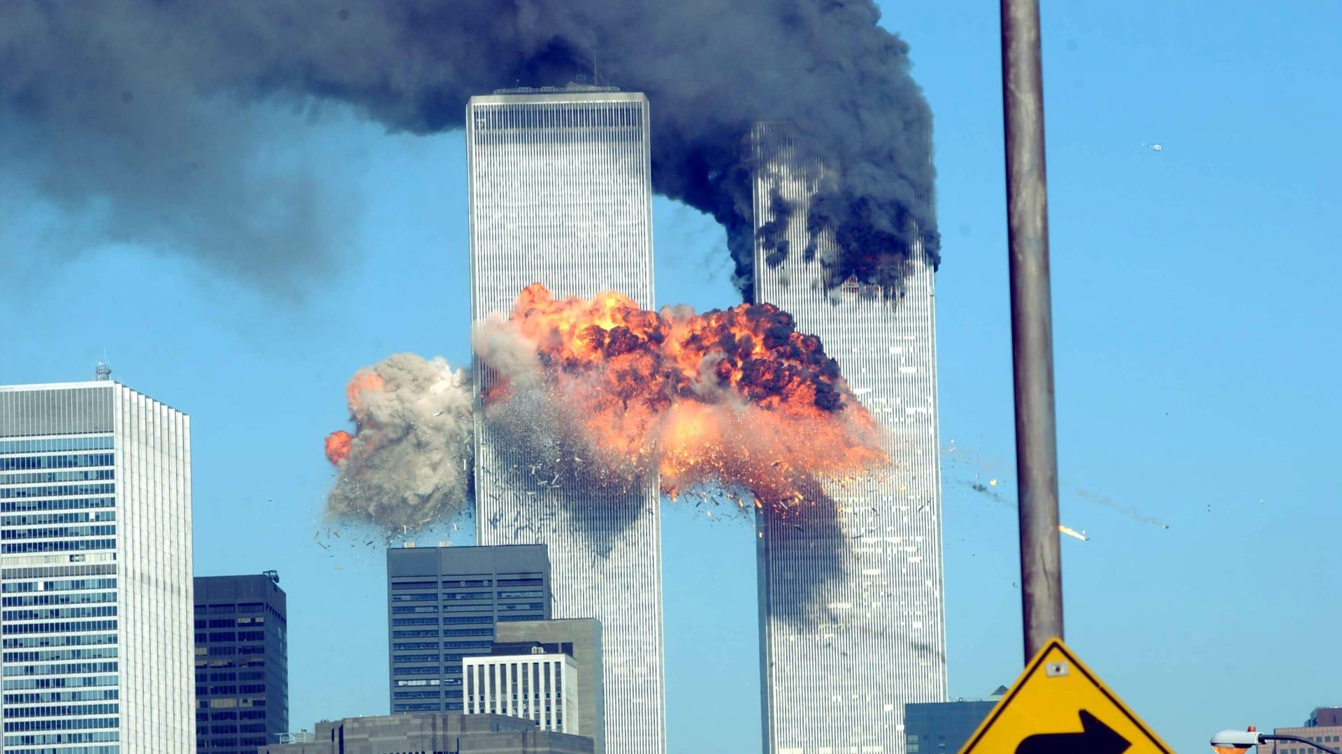 أسر ضحايا 11 سبتمبر: وثيقة FBI تضم مفاجآت صاعقة عن تورط مسؤولين سعوديين