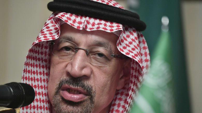 خالد الفالح يبرز 5 إيجابيات لقرار السعودية بإلزام الشركات العالمية بمقرات محلية
