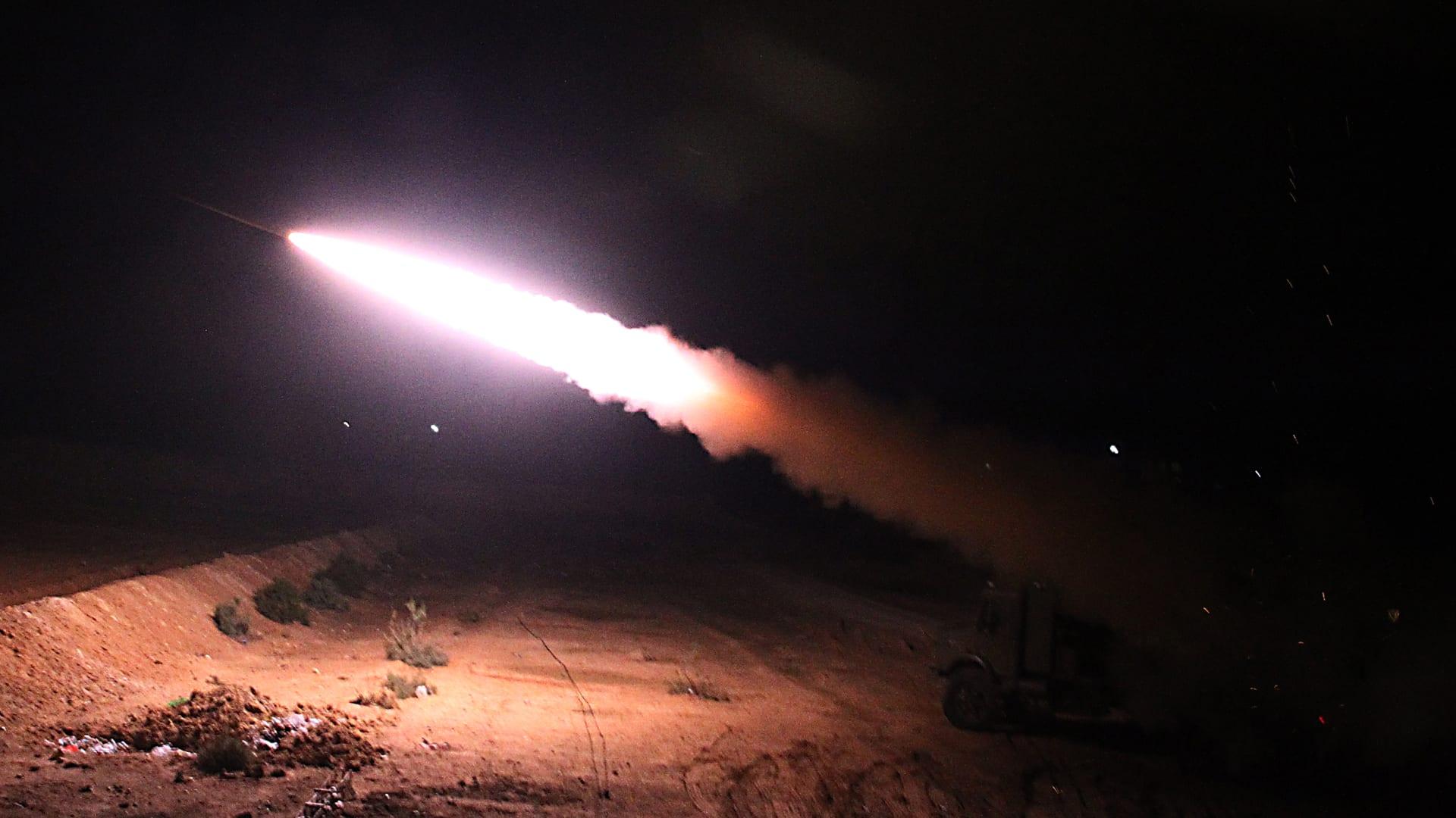 """بلينكن: الضربات الأمريكية تهدف لـ""""تعطيل وردع"""" الميليشيات المدعومة من إيران"""