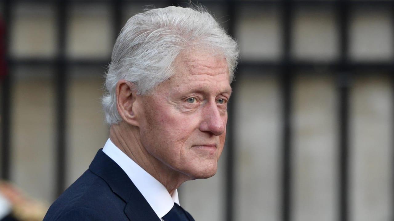 يتطلع للعودة للمنزل قريبًا.. هذه آخر مستجدات الحالة الصحية للرئيس الأمريكي الأسبق بيل كلينتون