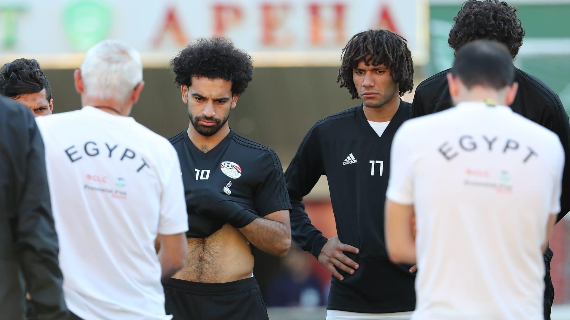 بين محمد صلاح والنني.. لمن مالت كفة الأرقام خلال الموسم الحالي قبل موقعة ليفربول وأرسنال؟