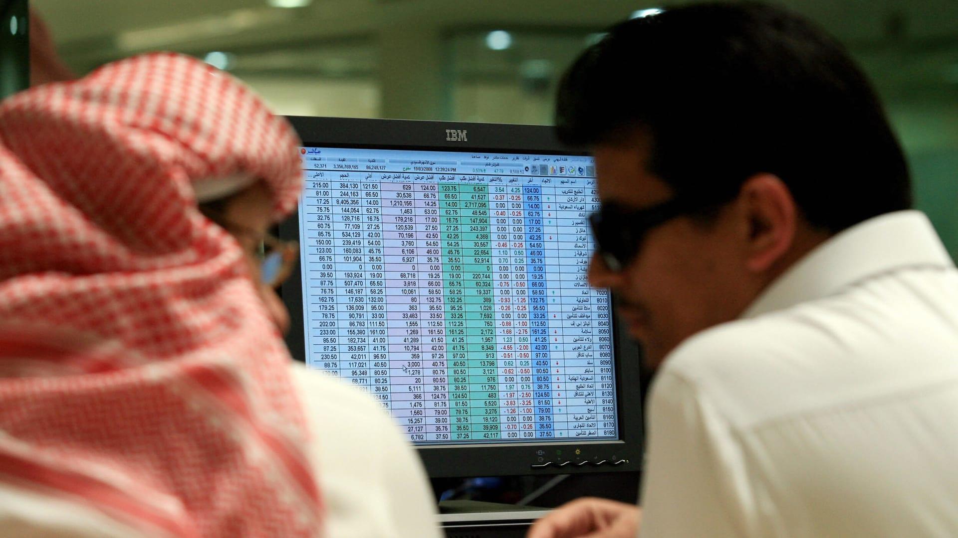 انخفاض معدل البطالة في السعودية في الربع الأول من 2021