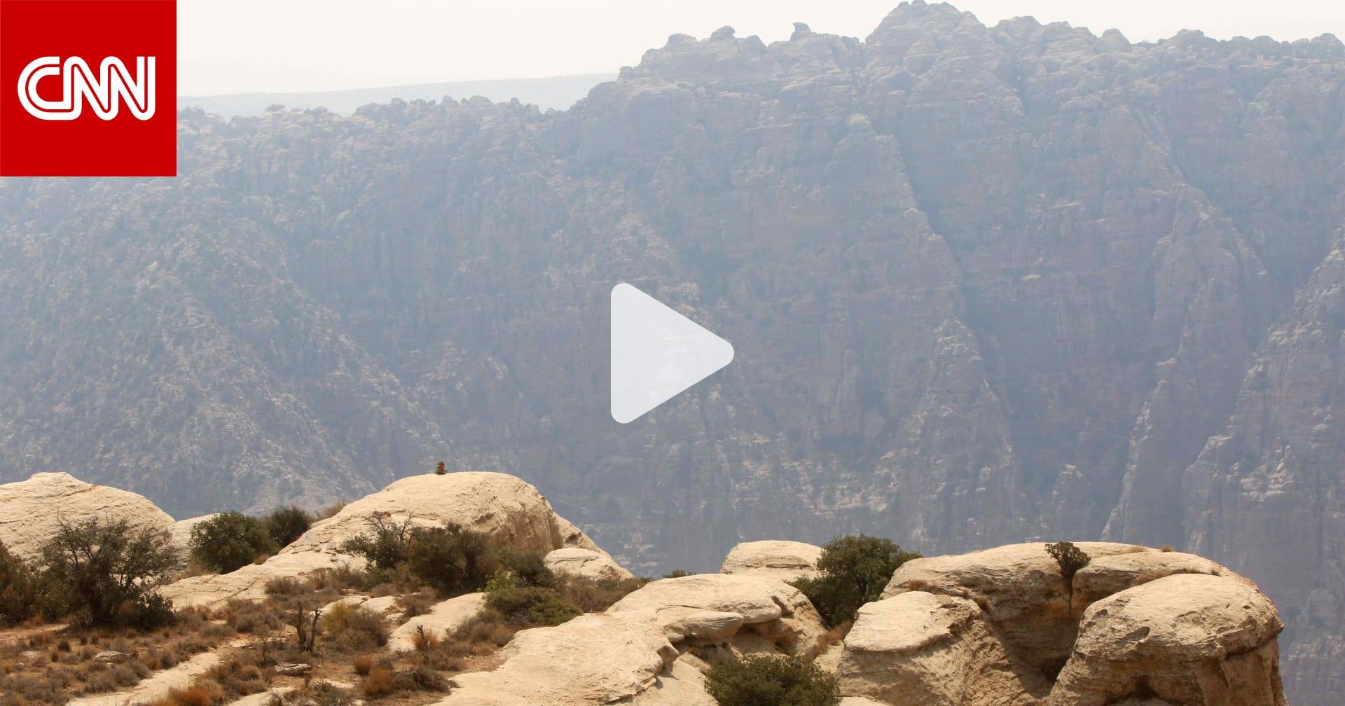 لغز التنقيب عن النحاس يضع محمية ضانا الطبيعية في الأردن أمام قرار مصيري