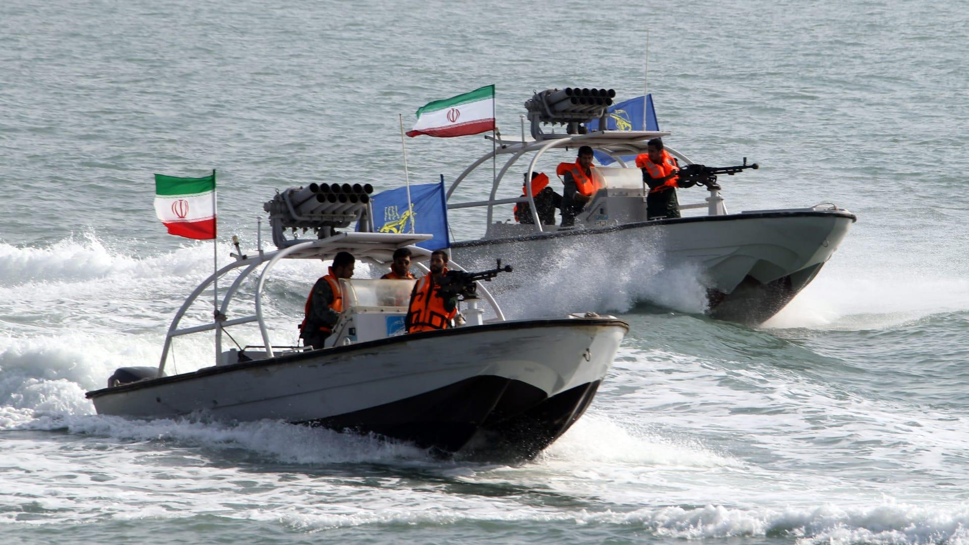 """إيران تذكر أمريكا بـ""""الرحلة 655"""": لن ننسى وعليكم أن تغادروا المنطقة"""
