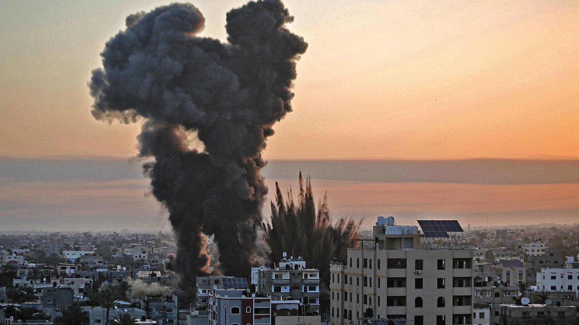 الهدنة بين الفلسطينيين وإسرائيل وشيكة لكن أسباب حرب قادمة ما زالت موجودة