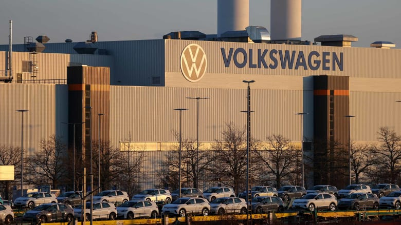 ارتفاع مبيعات فولكسفاغن وأودي الكهربائية بـ214٪.. هل تنافس تسلا؟