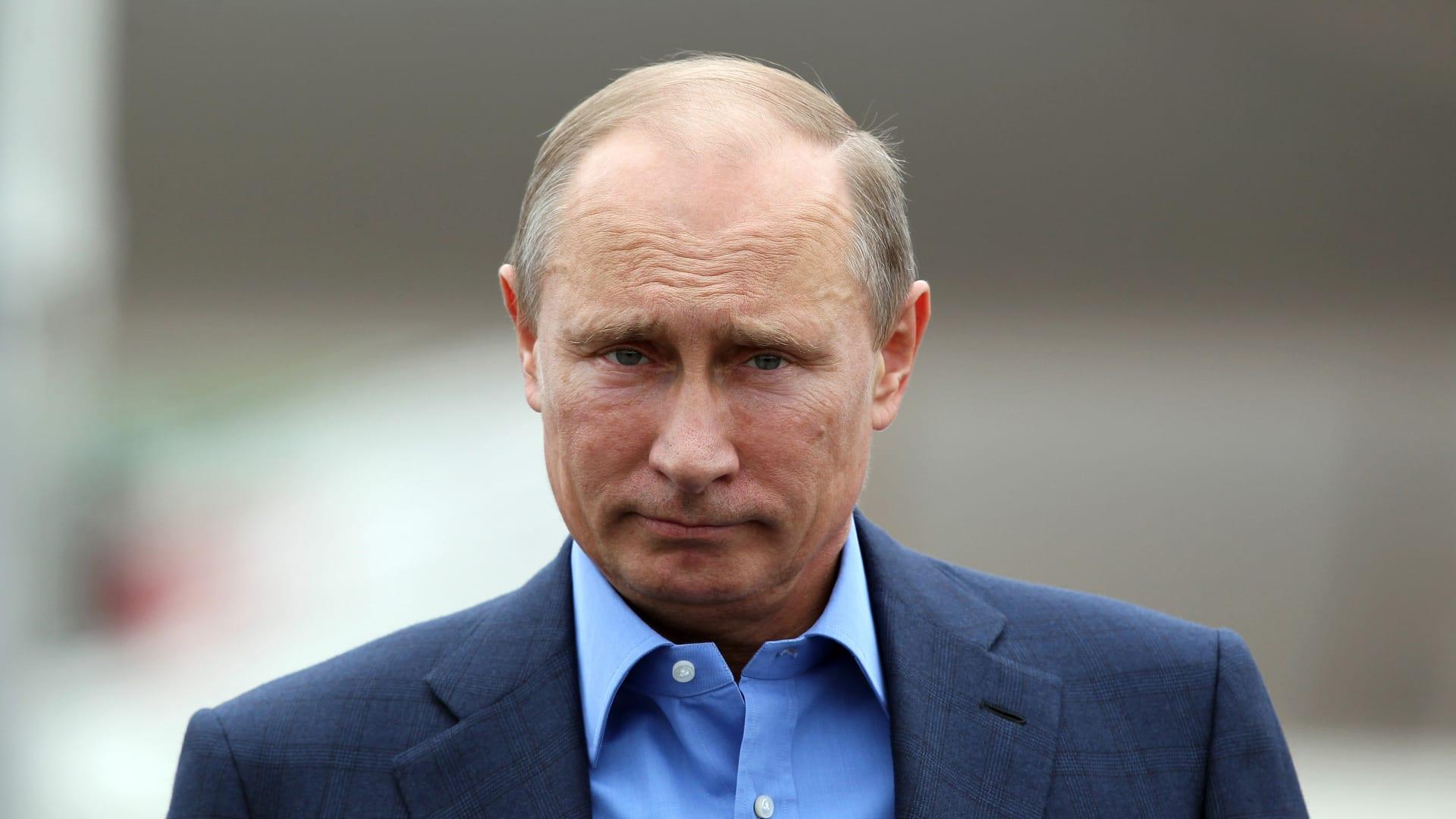 عن سبب اجتماع بوتين بالأسد رغم معرفته بضرورة عزل نفسه.. بيسكوف: لا شيء غير منطقي