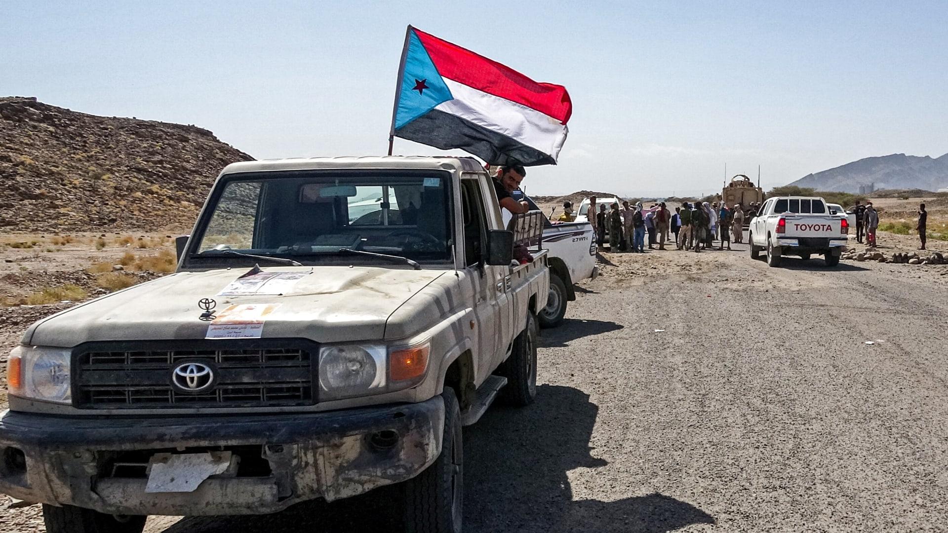 مصدر لـCNN: إطلاق سراح صحفي يمني بعد طلب إدارة بايدن تدخل الإمارات