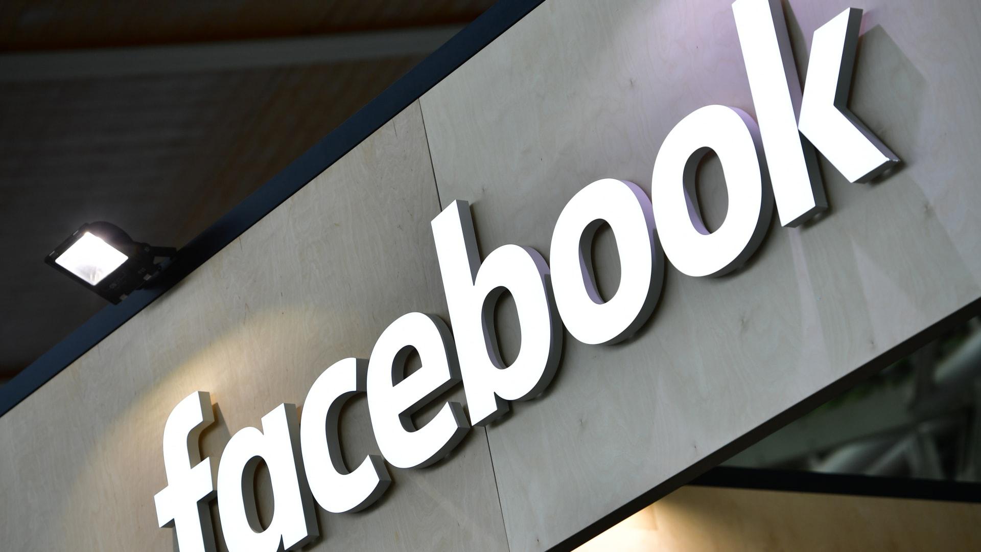 بعد رفض محكمة فيدرالية شكوى مكافحة الاحتكار.. قيمة فيسبوك السوقية تبلغ ترليون دولار لأول مرة