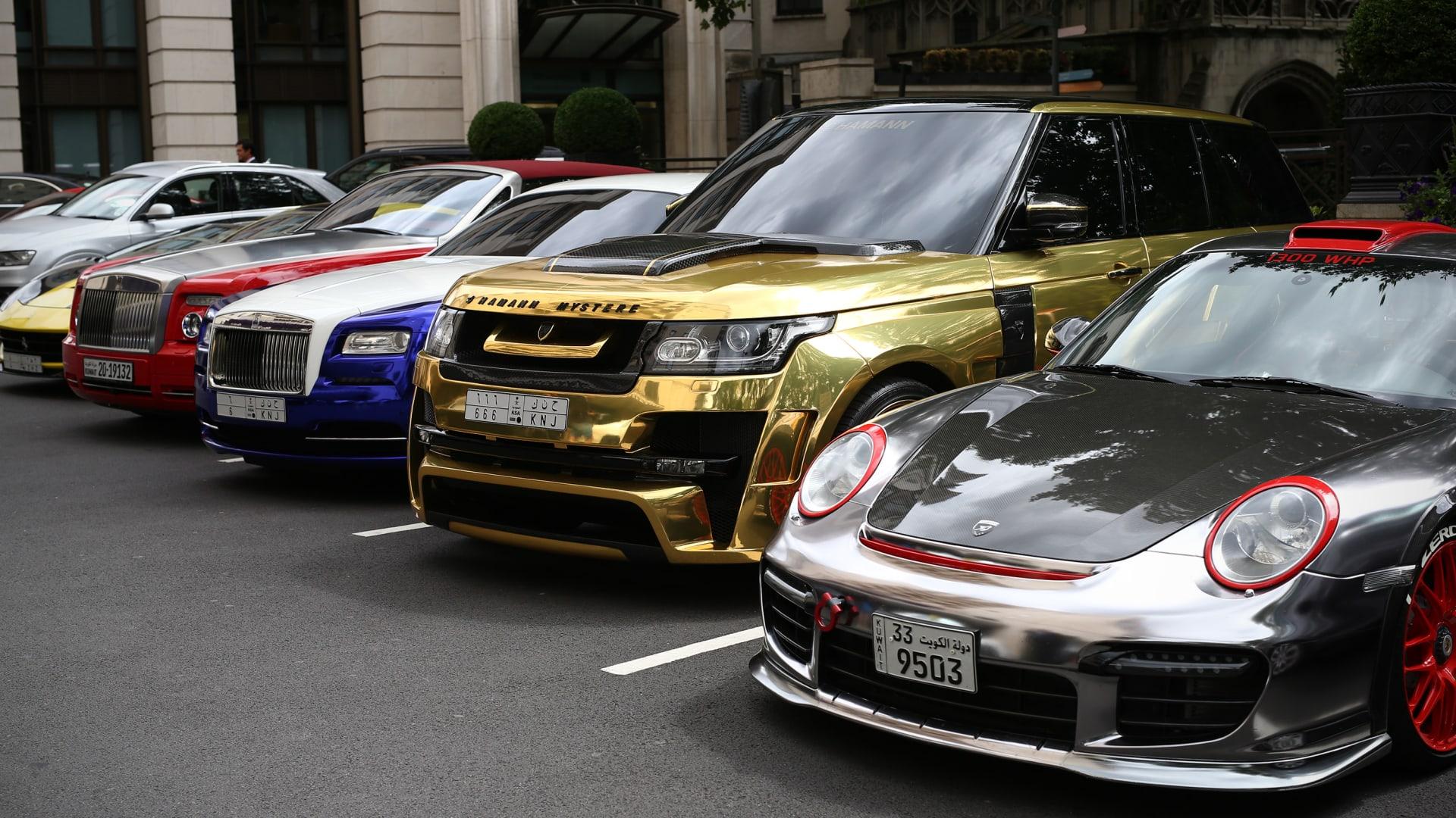 rich-cars