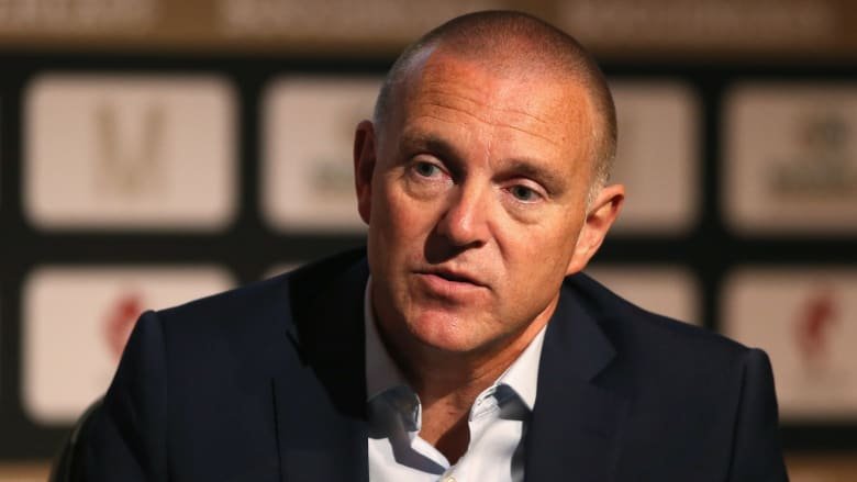 الرئيس التنفيذي لبرايتون لـCNN: الخسارة والفوز جزء من دراما كرة القدم