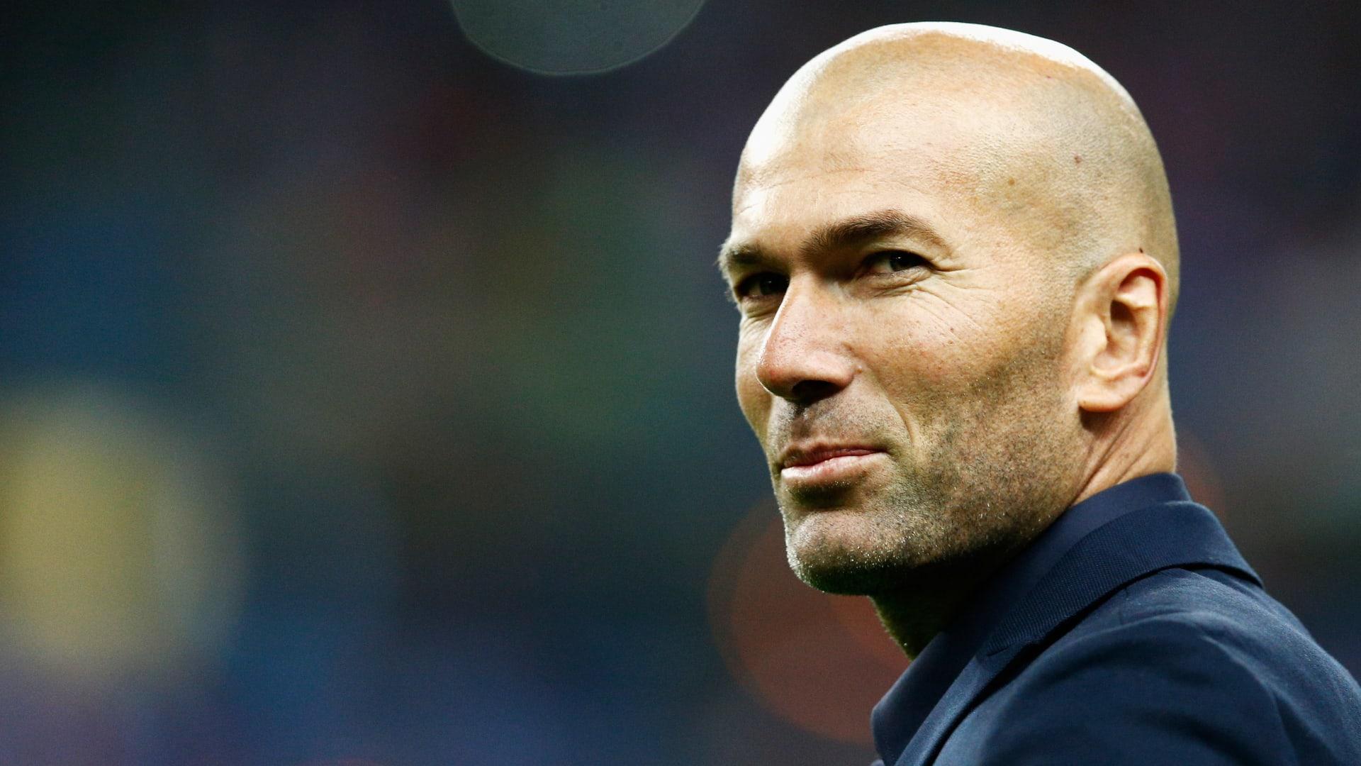 لماذا يجب أن يبقى زيدان مدرباً لريال مدريد؟