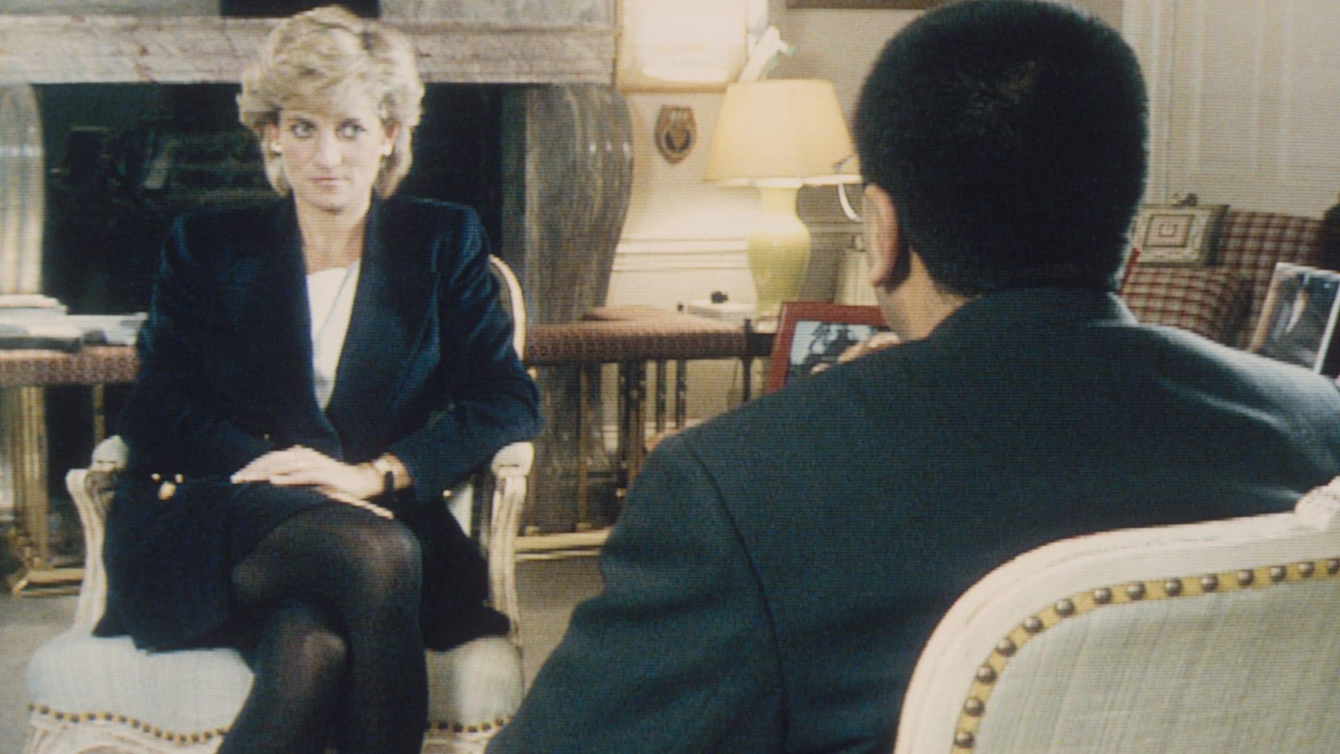 BBC تعتذر لاستخدامها أساليب خادعة في تأمين مقابلة الأميرة ديانا عام 1995