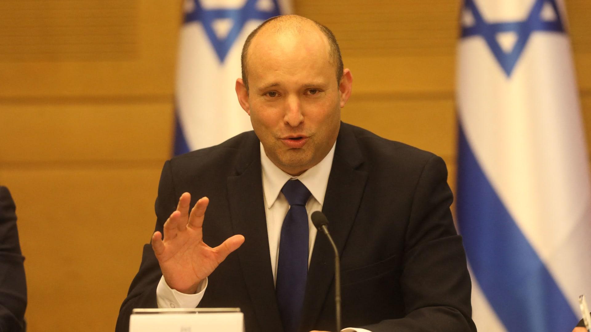 الأيام الأولى لرئيس وزراء إسرائيل الجديد.. كيف تبدو؟