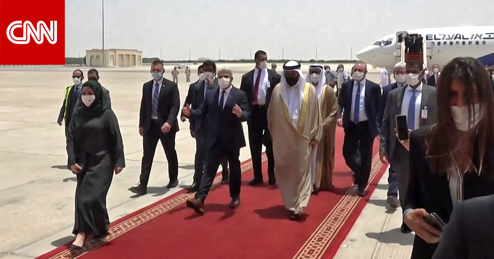 نصرالله يلتقي هنية.. وحماس تندد بافتتاح سفارة إسرائيلية في الإمارات