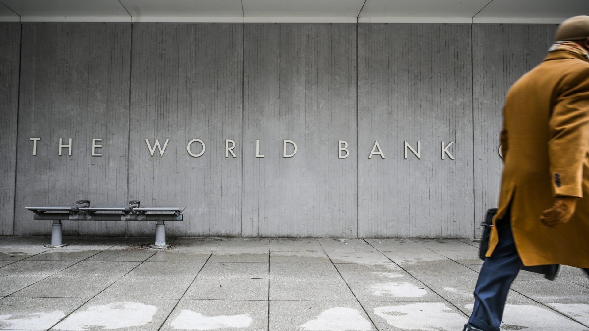 البنك الدولي: ديون بعض دول الشرق الأوسط قد تصل 93٪ من الناتج المحلي هذا العام