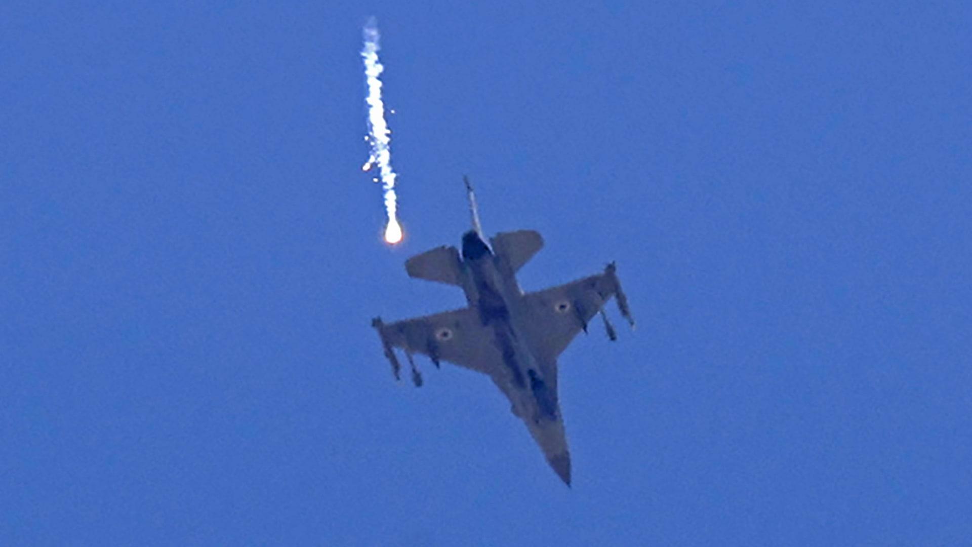 نتنياهو: ضرباتنا مستمرة.. ولا هدنة قبل إضعاف قدرات حماس