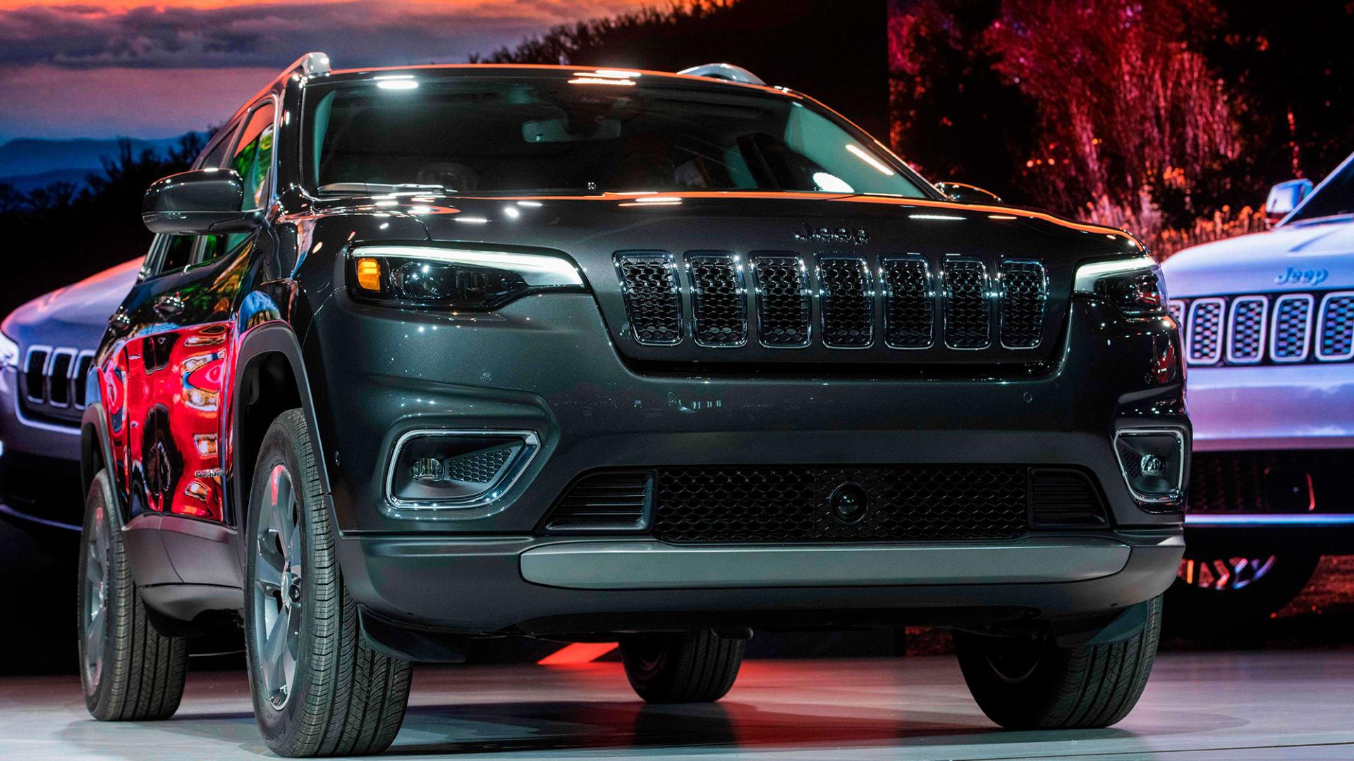 """بعد 47 عاماً.. شركة Jeep قد تتخلى عن اسم سيارات """"شيروكي"""""""