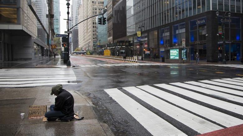 أوكسفام: تعافي أفقر سكّان العالم من فيروس كورونا قد يستغرق أكثر من عقد