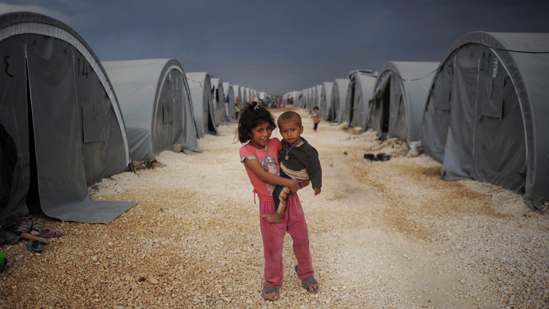 بالأرقام.. قائمة الدول المستضيفة لأكبر عدد من اللاجئين حول العالم