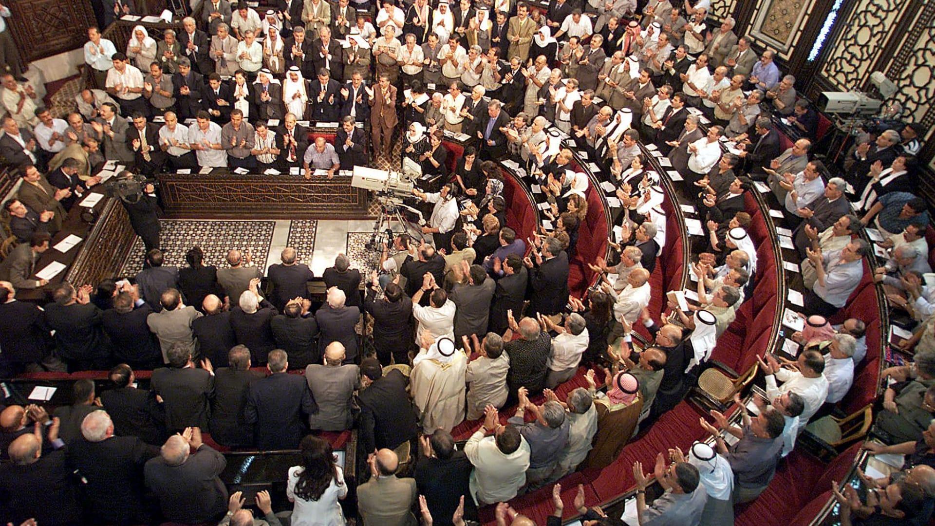 مجلس الشعب السوري يعلن ترشح سيدة للانتخابات الرئاسية.. فمن هي؟