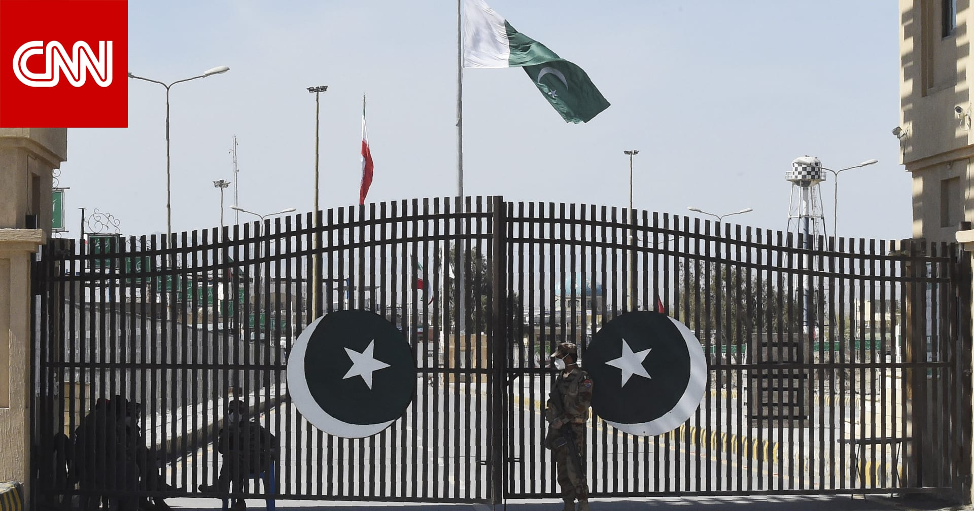إيران تعلن إغلاق المعابر الحدودية مع باكستان حتى إشعار آخر