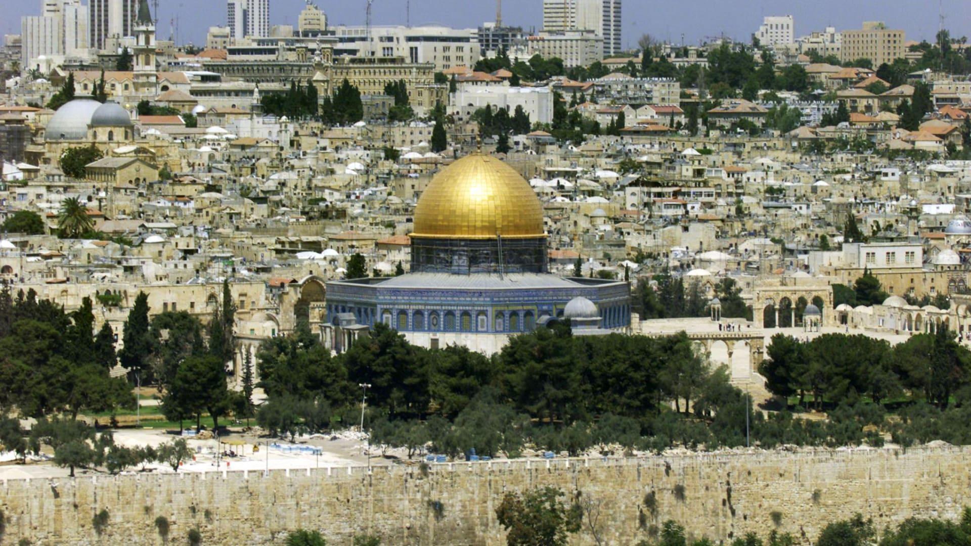 """الأردن يوجه مذكرة احتجاج رسمية ضد """"الانتهاكات"""" الإسرائيلية في المسجد الأقصى"""