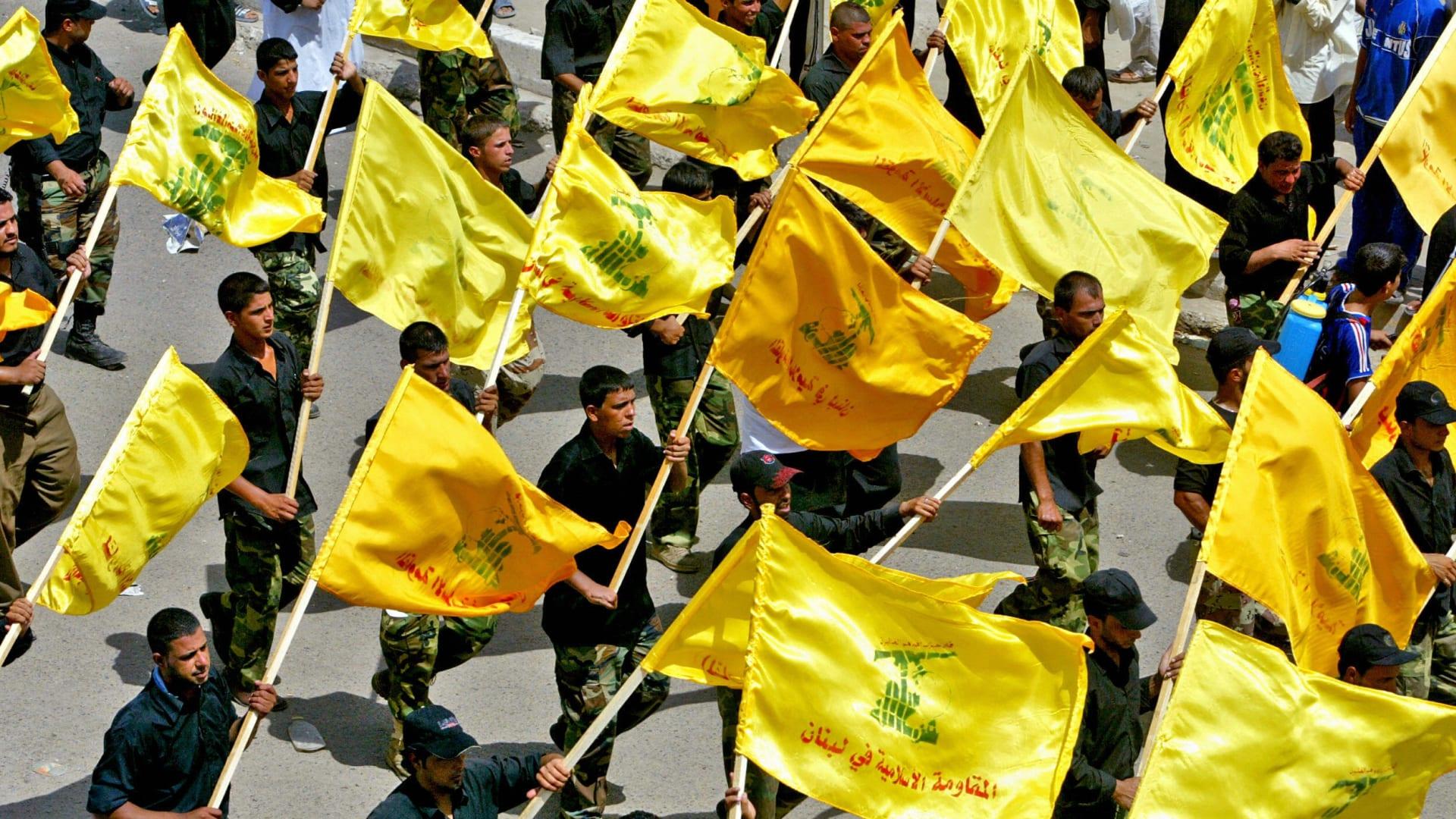"""الجيش الإسرائيلي يطالب """"ويكيبيديا"""" بتغيير وصف حزب الله على صفحتها"""