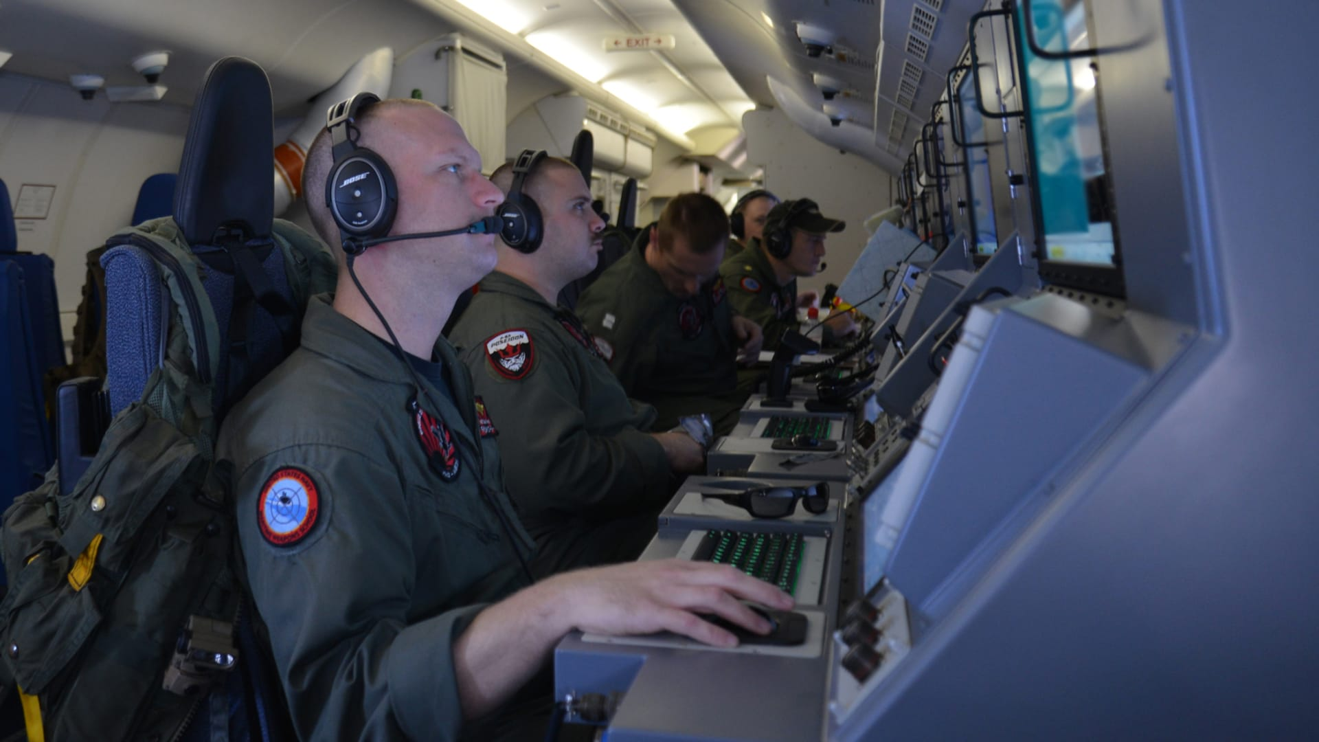 مصادر بالبنتاغون: سفينة تجسس روسية قبالة سواحل هاواي بالمياه الدولية