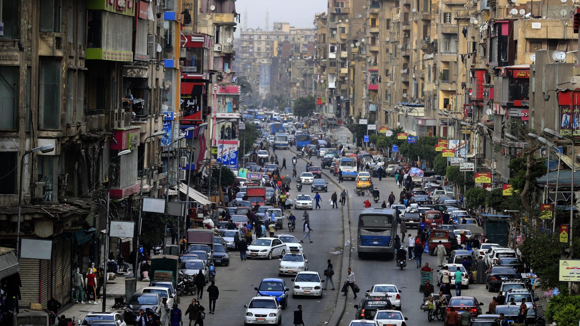 """مصر تفرض ضرائب على صناع المحتوى وسط تساؤلات عن """"القيمة المضافة"""""""