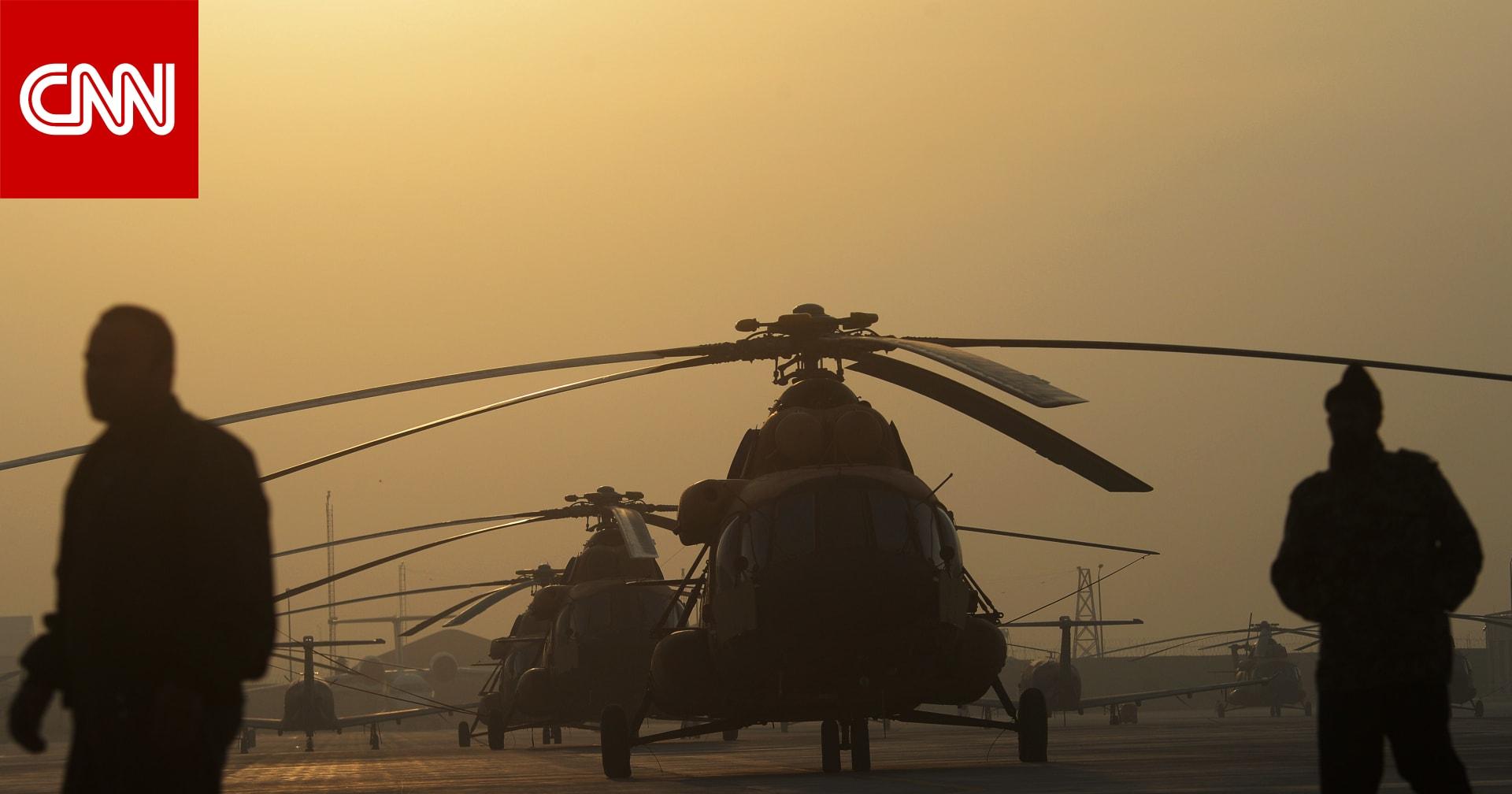 الانسحاب من أفغانستان: وزيرا دفاع تركيا وأمريكا يبحثان خطط تأمين أنقرة مطار كابول