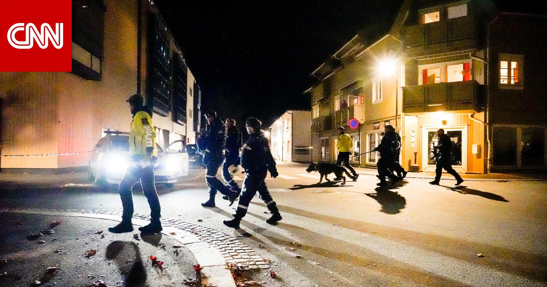 في هجوم بالقوس والسهم.. مقتل عدة أشخاص على يد مهاجم بالنرويج