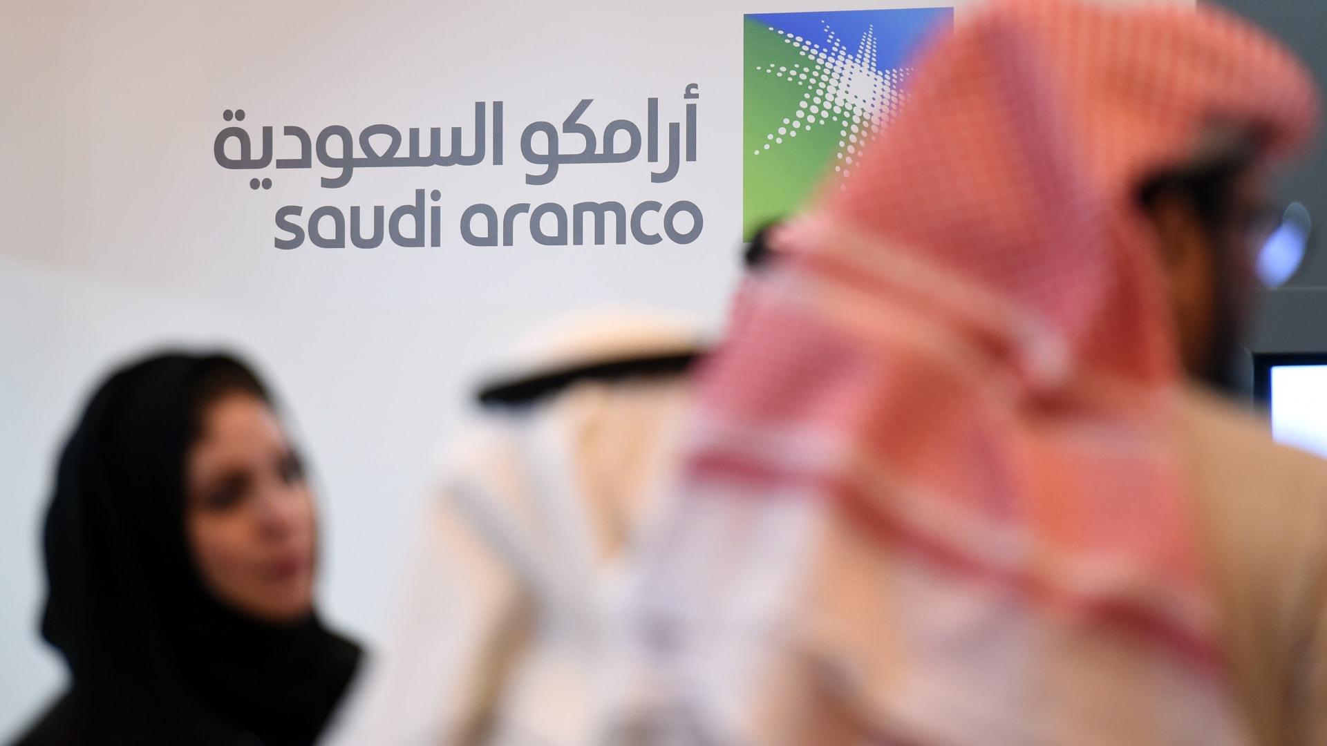 """""""أرامكو"""" السعودية تعلن بدء طرح صكوك بالدولار لأول مرة في تاريخها"""