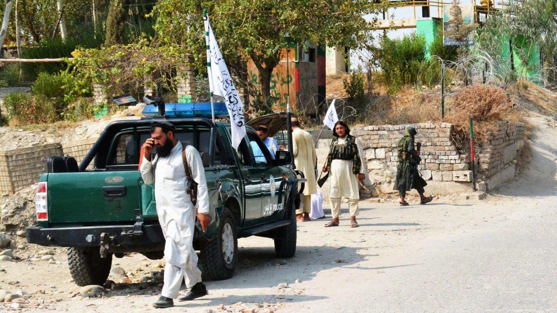 داعش خرسان يرفع وتيرة هجماته ضد طالبان في جلال أباد